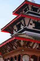 See somes nepali temples