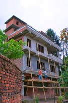 Balaju homestay